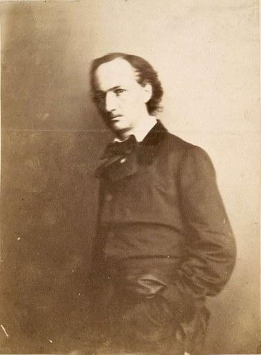Baudelaire, pourquoi la prose ? (commentaire de Walter Benjamin et Pascal Michon).